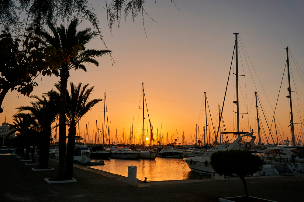 things to do in la manga