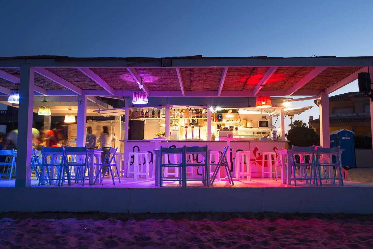 the best restaurants in cabo de palos