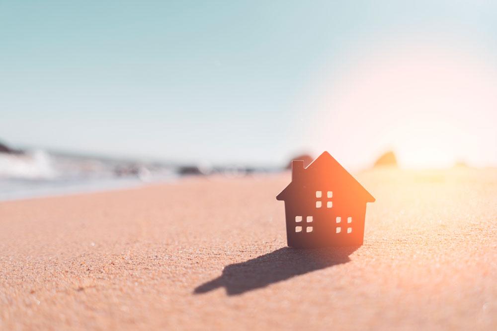 invertir en una propiedad costera