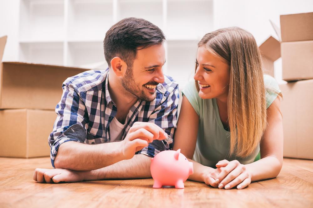 cuanto ahorrar para comprar una casa